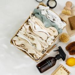 """Atelier """"Produits ménagers maison : DIY"""", dimanche 21/11 à 10h, Galeries Lafayette, 1h30"""