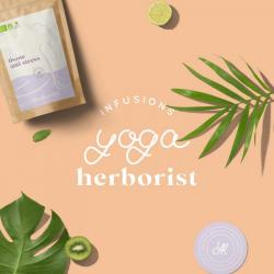 Tisane Anti Stress Yoga Herborist