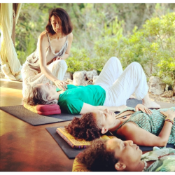 Casa x Fit Harmony : Breathwork, Danse & Bien-être