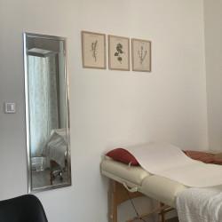 Forfait séance de suivi de naturopathie + soin de réflexologie plantaire 60 minutes, 90 minutes, cabinet à Nice