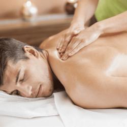 Massage Bien-etre 90 min sur mesure à domicile secteur Saint Laurent du var + 15 km