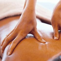 Pack 3 Massages 60 min personnalisé