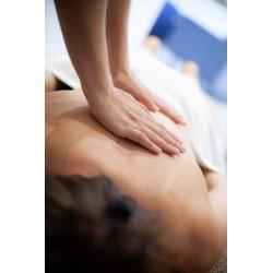 Formule : cours Yoga aérien tous niveaux 1h+ massage relaxant 1h, A Casa Fit Nice Centre