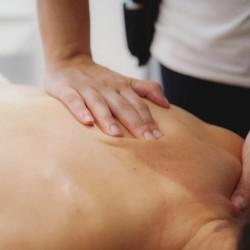 Formule découverte : EMS spécial anti-cellulite 20 min (1 pers)+ massage 30 min, A Casa Fit Nice Centre