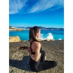 Cours individuel Yoga Vinyasa (1 pers), tous niveaux, Nice & alentours, 1h