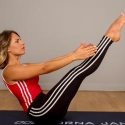 Coaching Pilates (1pers), domicile secteur Nice, tous niveaux, 1h00