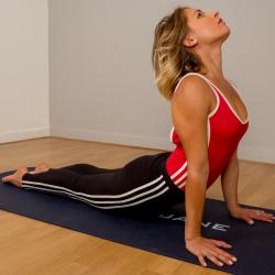 Coaching Yoga (1pers), domicile secteur Nice, tous niveaux, 1h00