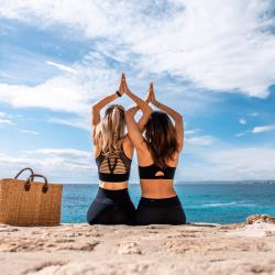 Méditation, cours individuel, à domicile 1h - Nice +20km