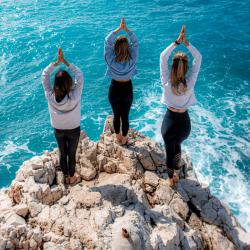 Méditation, cours collectif, en ligne et à l'Atelier Yoga, tous niveaux 1h
