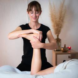 Massage balinais 60 ou 90 minutes - À domicile - St Laurent du Var + 15 km