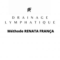 Drainage Lymphatique RENATA [Cure de 5 séances], à votre domicile (Villeneuve-Loubet +20KM)